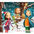 eurekakids-musical cd wonderful kids christmas catalan language